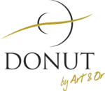 Donut by Art&Or Logo